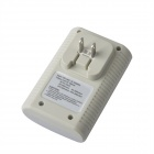 GOOD GD-802 Universal Charger for AAA / AA /  6F22 9V Ni-MH / Ni-Cd Battery - Grey (100~240V)