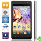 "Mijue M5 MTK6572 Dual-core Android 4.2.2 WCDMA Bar Phone w/ 4.7"" IPS HD, 1GB RAM, Wi-Fi, FM, GPS"