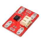 022303 MOSFET MOS Power Controller Switch - Red (30V / 6.5A)
