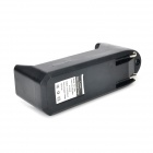 1-Slot Battery Charger for 18650, 14500, 16340, 18350 (EU/100~240V)