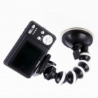 360 Degree Rotary Monopod Octopus Suction Cup Mount for Camera