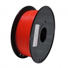 PLA-FLUO-R-1.75-1.0 Fluorescent Series 1.75mm ABS Filament 3D Printing Cable - Red (350m) - 3D Printer and Supplies Electrical and Tools
