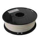 PLA-L-PU-3.0-1.0 Color Changed w/ Light Series White to Purple 3mm 3D PLA Print Cable (139m)