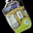 XBOX 360 Wireless Controller Battery and USB Charger Kit