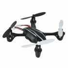 Brilink BH18 Mini 2.4G Radio Control 4-CH Quadcopter R/C Aircraft w/ 6-Axis Gyro - Black + White
