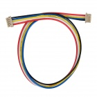 Flight Controller Module APM 2.5/2.6 5-pin Connection Cable - Multi-colored (21cm)