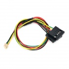 APM 2.5 3DR Telemetry/OSD Y-Cable - Red + Black + White