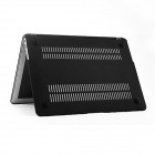 "ENKAY Matte Hard Protective Case for MACBOOK AIR 11.6"" - Black"