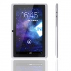 "THTF TF-YS07 7"" Screen Dual Core External 3G Android 4.2.2 Tablet PC w/ 512MB RAM / 4GB ROM"