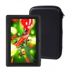 Artchros 7 Android 4.2 Dual-core Tablet PC w/ Wi-Fi / Music Box