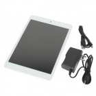 "S789 Dual Core 7,85 ""IPS Android 4.2 Tablet PC m / 1 GB RAM / 8 GB ROM / Wi-Fi-Hvit + Sølv"