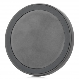 Qi Standard Mobile Wireless Power Charger for Samsung/HTC/Nokia -Black