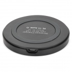 Qi Standard Mobile Wireless Power Charger for Samsung / HTC / Nokia - Black