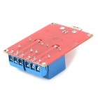 Keyes 2-Way 5V Free-Drive USB Control Switch Relay Module - Red