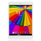 "7.85"" Capacitive Touch Screen Dual Core Android 4.2.2 Tablet PC (8GB) - White"