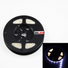 85W 8500K 300-SMD 5630 LED Cool White Car Decoration Light Strip (12V / 5m)