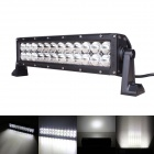 "13.6 ""72 6480lm Combo LED Light Bar travail Offroad ATV SUV Lamp (9 ~ 45V)"