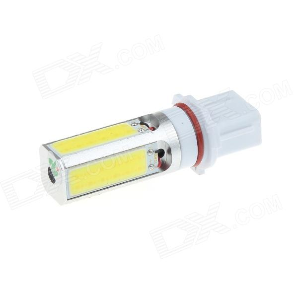 HJ-040 P13W 24W 900lm 5000K COB LED White Light Car Headlamp (10~30V)