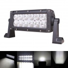 "7.7"" 36W Cree XB-D 3240lm Spot LED Work Light Bar Off-road SUV ATV Lamp (9~45V)"