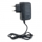 AC Power Charger Adapter for MID / Tablet PC - Black (EU Plug / 110~240V / 2.5 x 0.7mm / 5V, 2A)