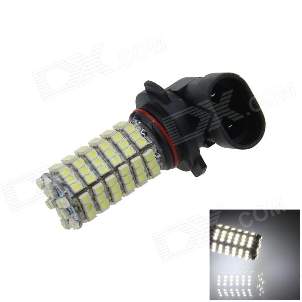 9006 / HB4 8W 550lm 120-SMD 1210 LED White Light Car Foglight / Headlamp / Tail Light (12V) h1 4w 220lm 68 smd 1210 led warm white light car foglight headlamp tail light 12v