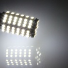 9006 / HB4 8W 550lm 120-SMD 1210 LED White Light Car Foglight / Farol / luz residual (12V)
