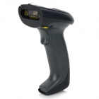MJ-8900 Handheld USB Wireless Laser Code Scanner - Black
