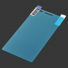 MILO Clear AGC Tempered Glass Screen Protector Guard Film for HuaWei Ascend P6 - Transparent