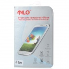 MILO Clear AGC Tempered Glass Screen Protector Guard Film for LG Optimus G Pro - Transparent