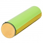 LSON ICR 3.7V 2800mAh 18650 Rechargeable Battery - Green
