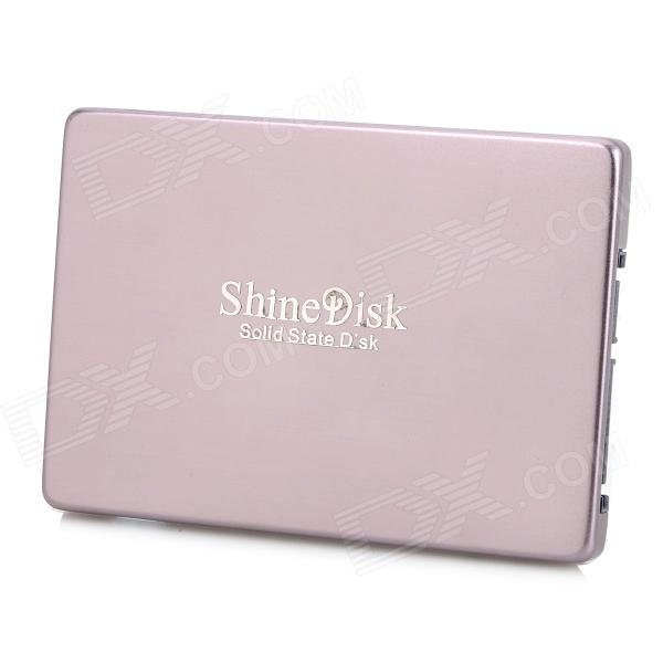 "ShineDisk 128GB 2.5 ""SATA III SSD Solid State Disk"