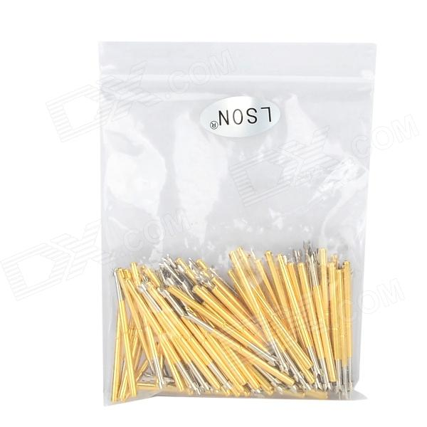 Lson Sondas P125-Q2 - Golden (100 PCS)