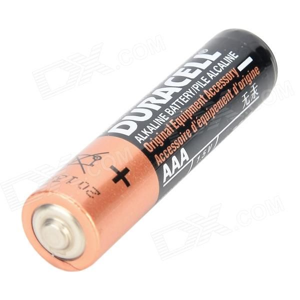 duracell aaa 1 5v alkaline batteries 8 pcs free shipping dealextreme. Black Bedroom Furniture Sets. Home Design Ideas