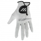 Golf Full Sheepskin Glove - White (Size M)