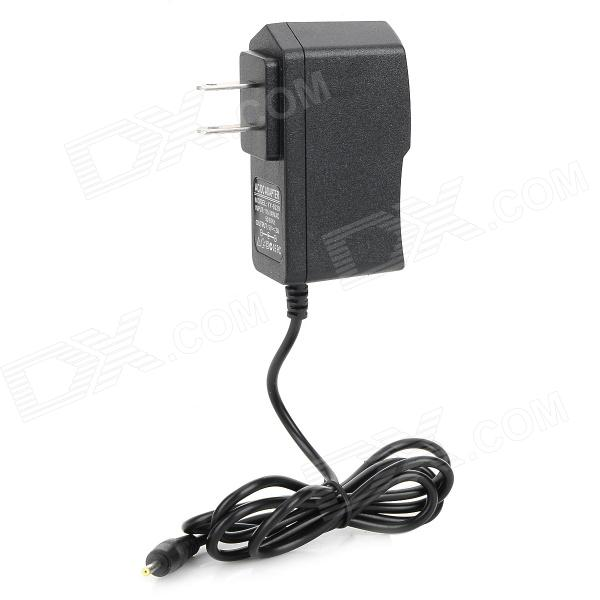 5V 2A US Plug AC Power Adapter (DC 2.5mm x 0.7)