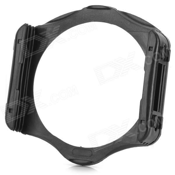 J02 Square Shape Filter Bracket for DSLR - Black