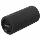 GaCIROn BT-M Bicycle Bluetooth v2.1 + EDR Speaker w/ TF - Black