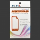 YI-YI  Protective ARM Screen + Back Protector Set for Sony Xperia Z1 / L39H / C6902 - Transparent