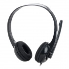 HYUNDAI CJC-T11 Stereo Wired Headset w/ Mic (3.5mm)