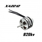 EMAX XA2212 820KV Brushless Motor w/ Prop Adapter and Accessories for RC Quadcopter