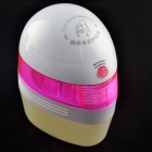 DEDO PA-19 Special Humidifier for Piano - White + Deep Pink