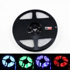 IP65 Waterproof 36W 2800lm 300-SMD 3528 LED RGB Car Decoration Light Strip (12V / 5m)