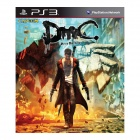 PS3 DMC Devil May Cry VIdeo Game