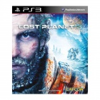 PS3 Lost Planet 3 VIdeo Game