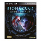 PS3 Resident Evil Revelations Video Game