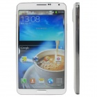 "N9005 MTK6582 Quad core Android 4.3 WCDMA Bar Phone w/ 5.5"" IPS, Wi-Fi, GPS, S Pen stylus White"