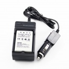 Nikon EN-EL5 Battery & Car / AC Charger for Coolpix