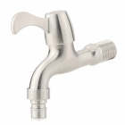Phasat 6211 304 Stainless Steel Faucet / Water Tap - Silver