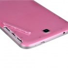 "AM756 Tokjerners Android 4,2 Tablet PC med 7.0"" skjerm / Bluetooth / GPS / Wi-Fi - rosa + hvit"