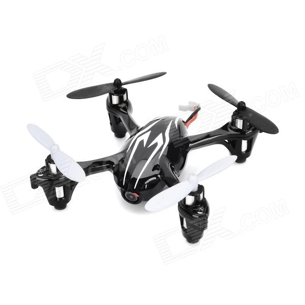 JJRC 310B Mini Wireless Remote Control 4-CH 6 Axis Aircraft - Black + White